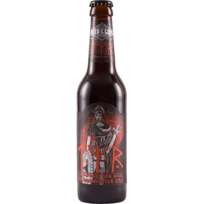 Tyr Warrior - India Pale Ale